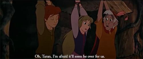 Rate this Full length Disney Animated Feature: The Black Cauldron?