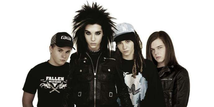 Do you like Tokio Hotel?