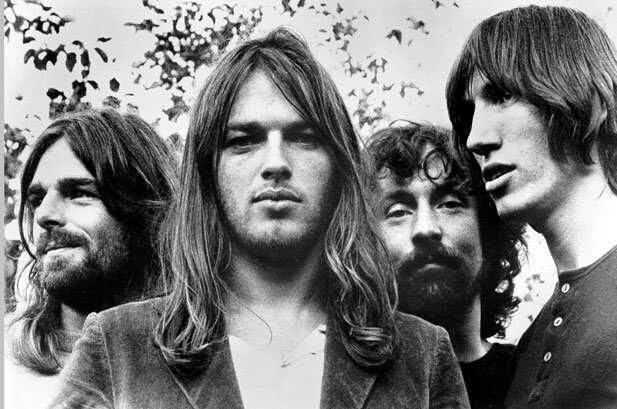 Pink Floyd or U2?