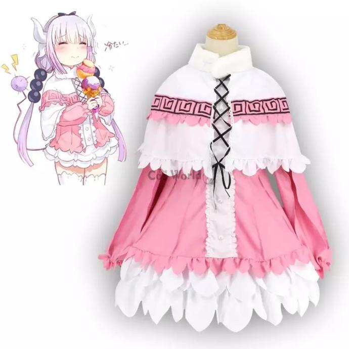 Which cosplay is the best for abunai??