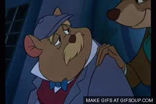 Rate this Full length Disney Animated Feature: The Great Mouse Detective?