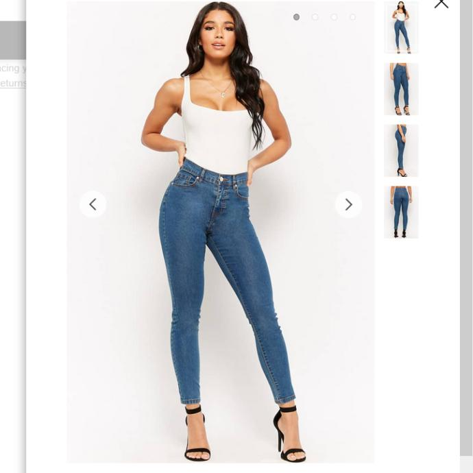 Which skinny jeans should I get? I can only afford one?