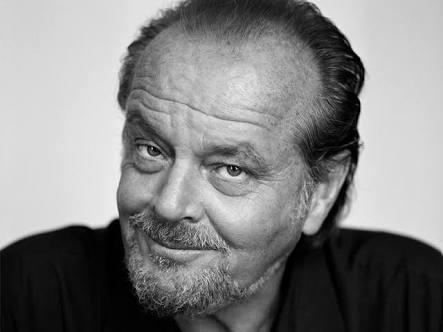 What do you think about Jack Nicholson's death today?