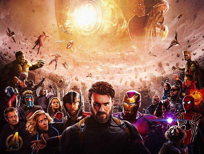 Who is going to watch Avengers: Infinity War?