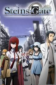 What would you rate steins;gate?