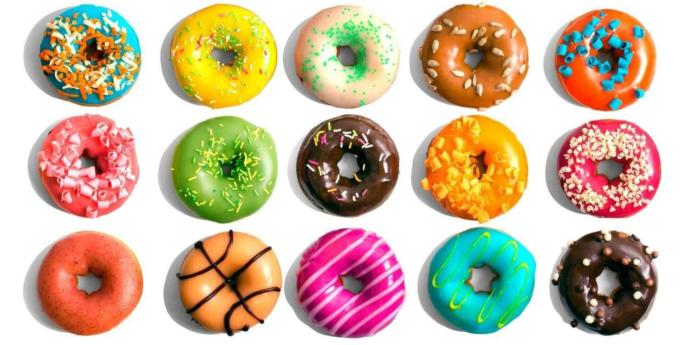 What is your flavor 🍩?