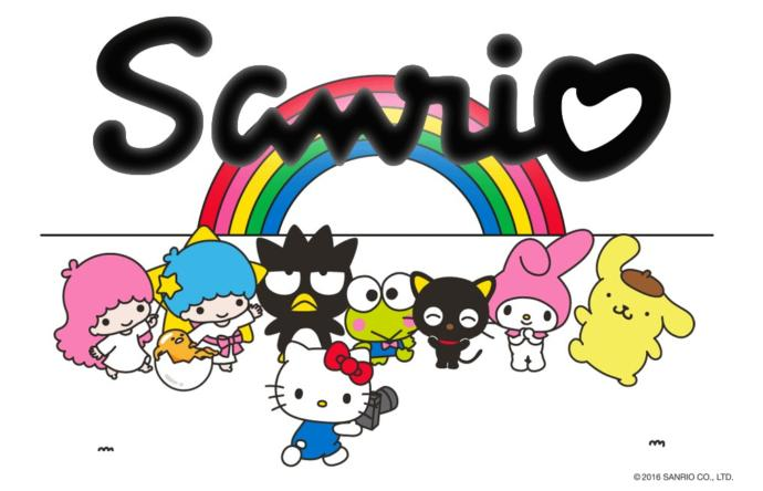 Who is your favorite Sanrio character?