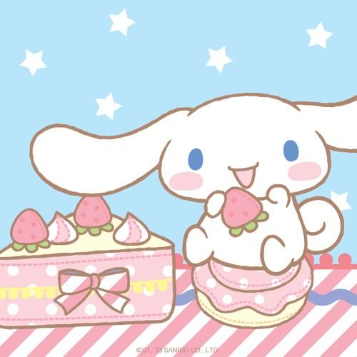 Who is your favorite Sanrio character??
