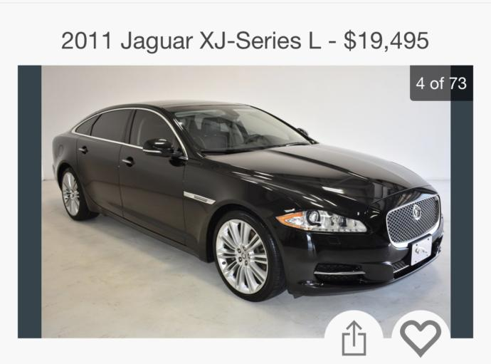 Is this a good deal for a car?