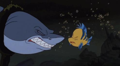 Rate this Full length Disney Animated Feature: The Little Mermaid?