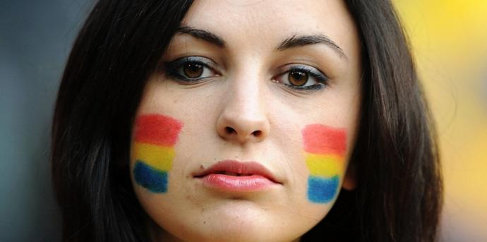 Do you think Romanian women are very underrated in terms of beauty and long-term relationships/being wife-material?