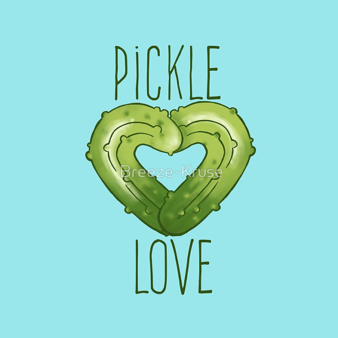 Opinion on pickles?