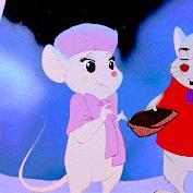 Rate this Full length Disney Animated Feature: The Rescuers Down Under?