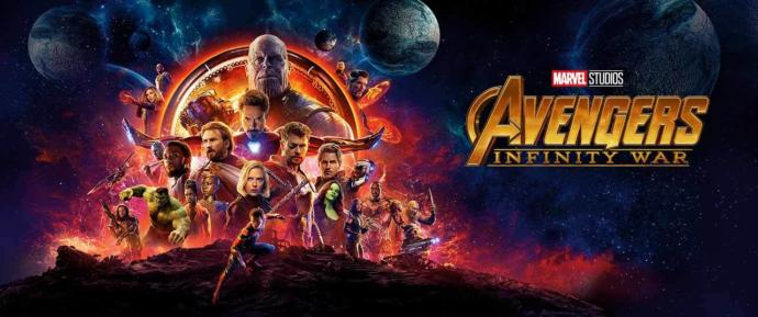 Who is watching Avengers: Infinity Wars this weekend?