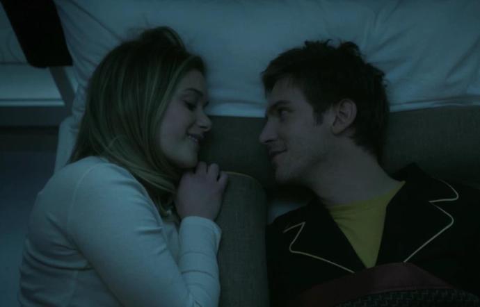 Best romance on film and tv?