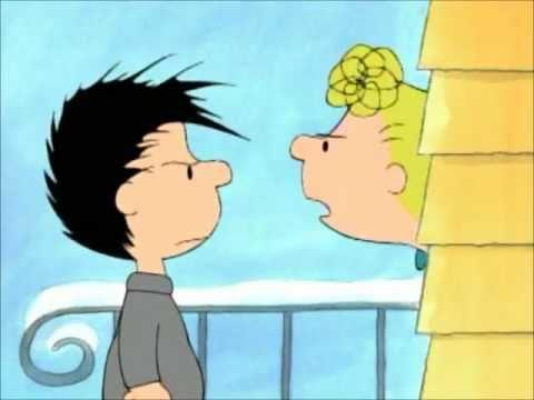 Did this kid from #Peanuts grow up to be Zak Bagans of #Ghost Adventures?