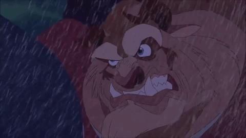 Rate this Full length Disney Animated Feature: Beauty and the Beast?