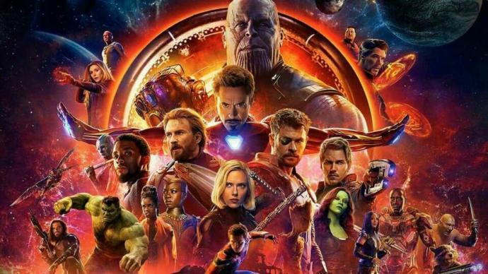 What do you think about the movie Avengers Infinity War?