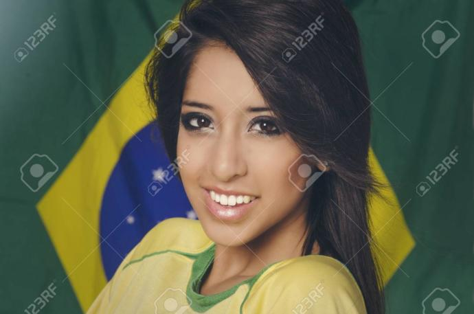 Spain vs Brazil: Which of the two countries do you think has more attractive and wife-material women on average?