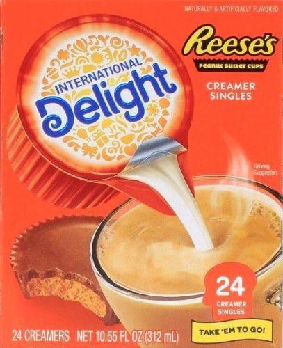 Who tried this coffee creamer?