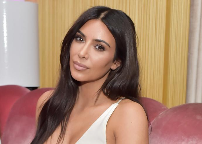 If a girl idolizes Kim Kardashian, is that a red flag for you in dating?