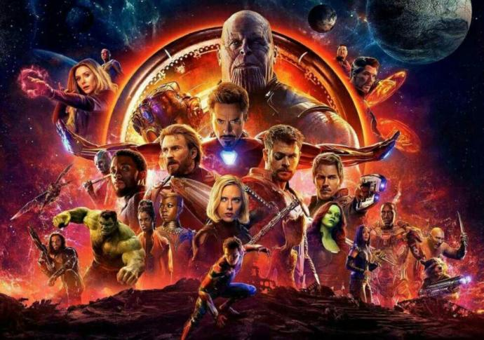 Have you seen Avenger: Infinity War? If so what's your opinion?