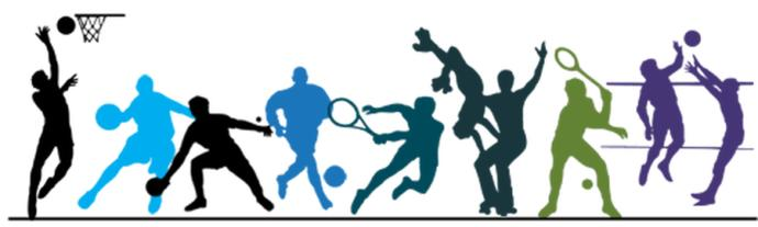 What sport did/do you excel in at school?