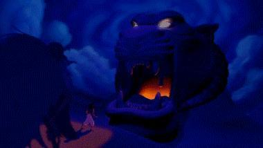 Rate this Full length Disney Animated Feature: Aladdin?