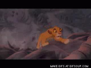 Rate this Full length Disney Animated Feature: The Lion King?