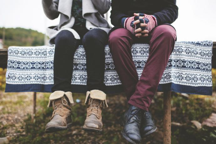 Where would you draw the line with friends of the opposite gender when in a relationship?