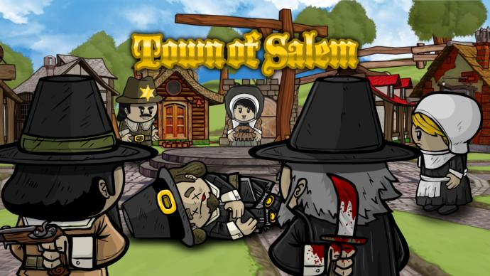 Have you played Town of Salem?