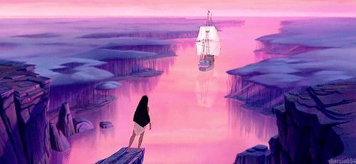 Rate this Full length Disney Animated Feature: Pocahontas?