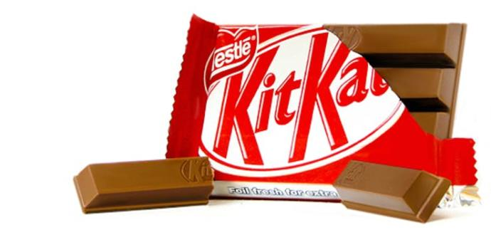 Whats your favourite chocolate bar?