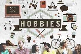 What are your hobbies?
