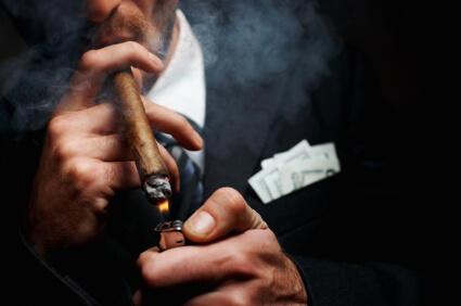 Girls would you date a smoker?