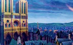 Rate this Full length Disney Animated Feature: The Hunchback of Notre Dame?