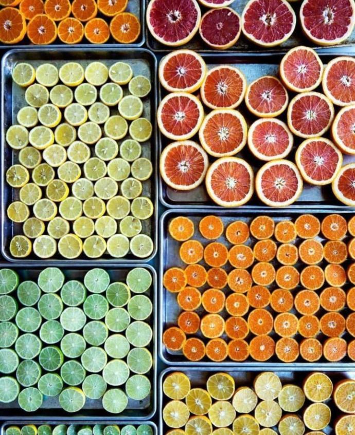 Favourite fruit?