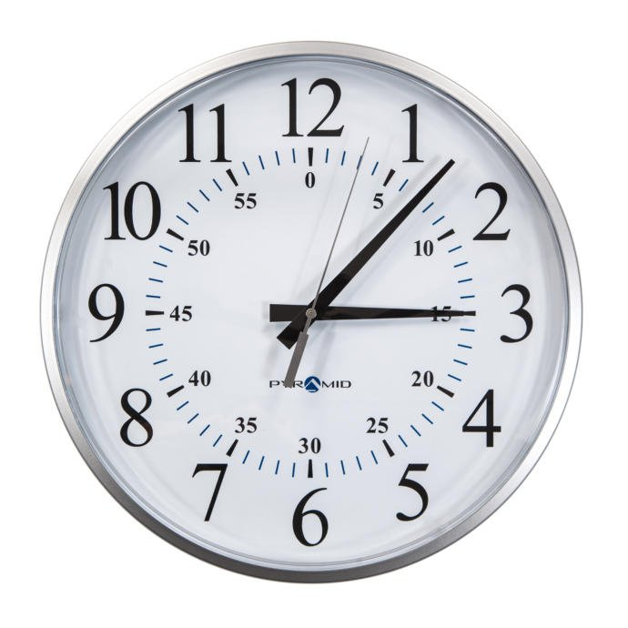 Can you read an Analog Clock?