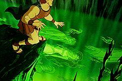 Rate this Full length Disney Animated Feature: Hercules?