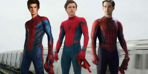 Which Spiderman was your favourite actor?