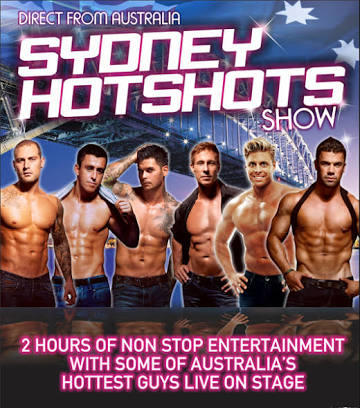 Girls, Have you been to see male strippers?