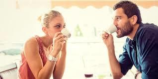 If you break up with someone, how long does it take you to date again?