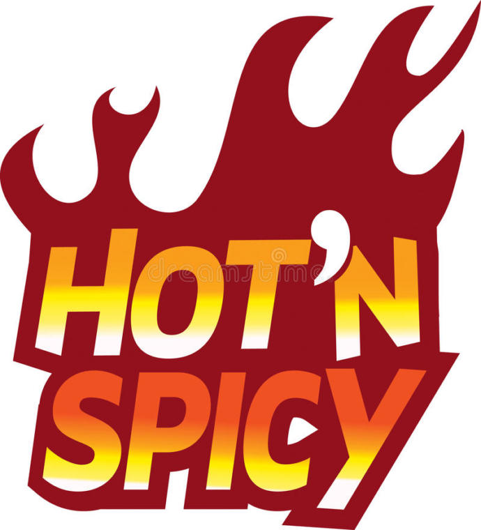 Whats your favorite spicy foods to eat?