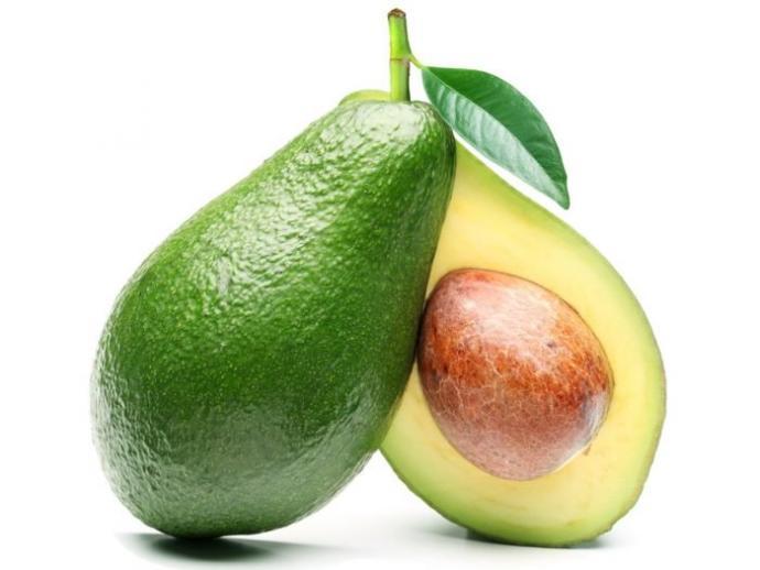 Do you like avocados 🥑?