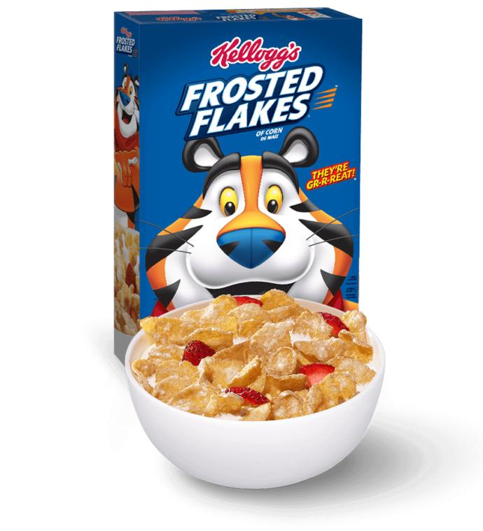 Are Frosted Flakes Great?