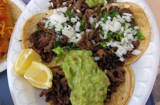 Mexican Carne Asada Tacos vs Greek Gyros: Which one do you find more delicious?