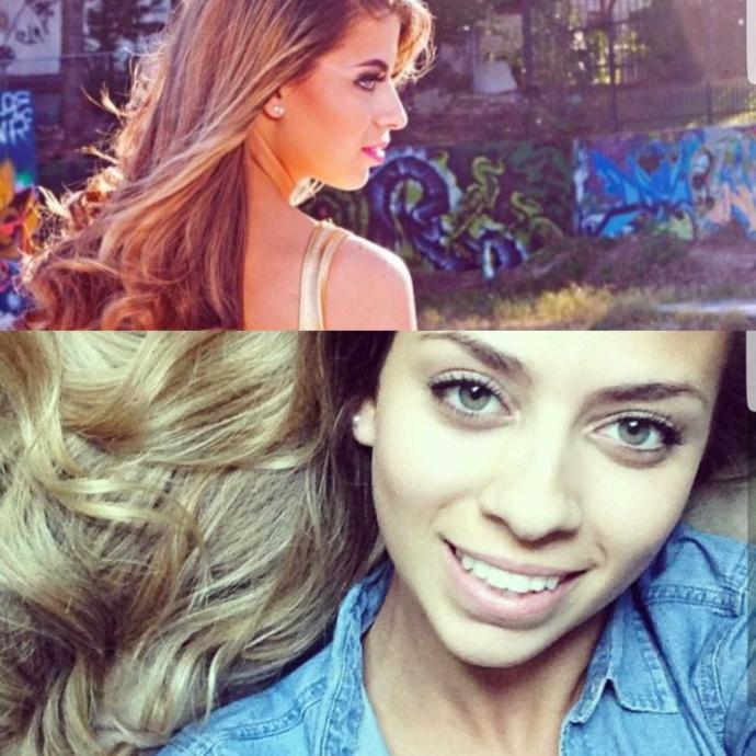 Guys would you prefer to date a Latina beauty or a Brazilian beauty?