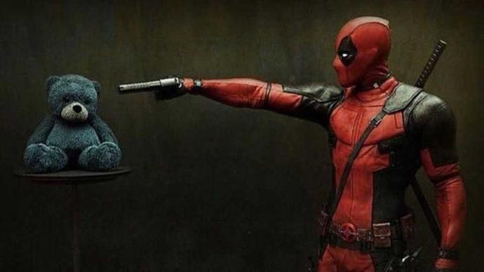 Do you like deadpool in game film or comic?