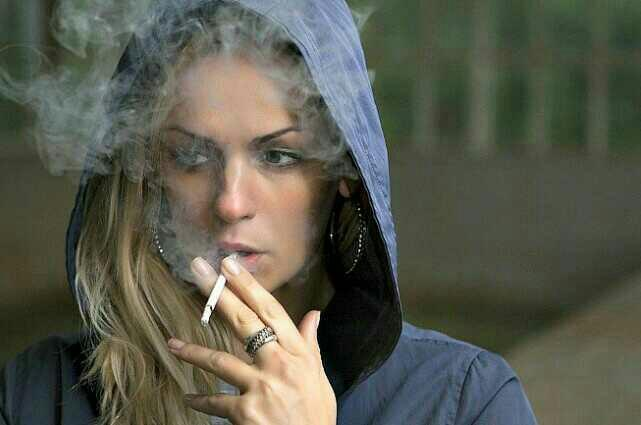 Are you attracted to smokers?