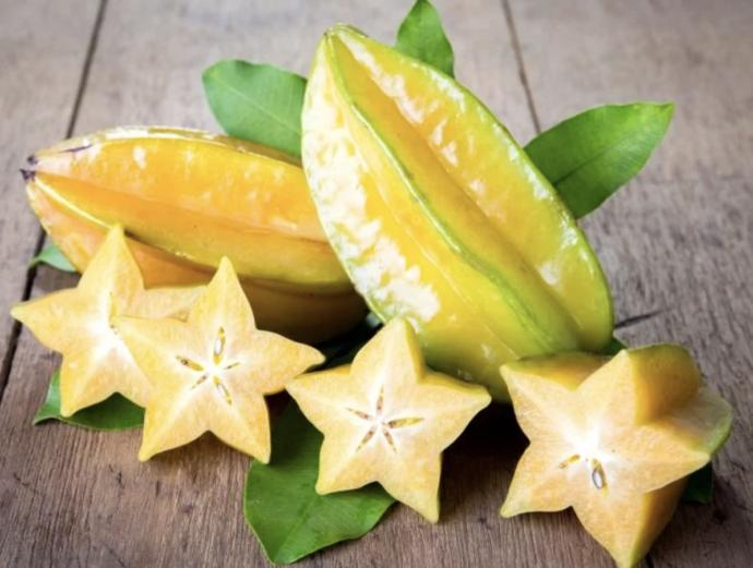 Do You Like Star Fruit?